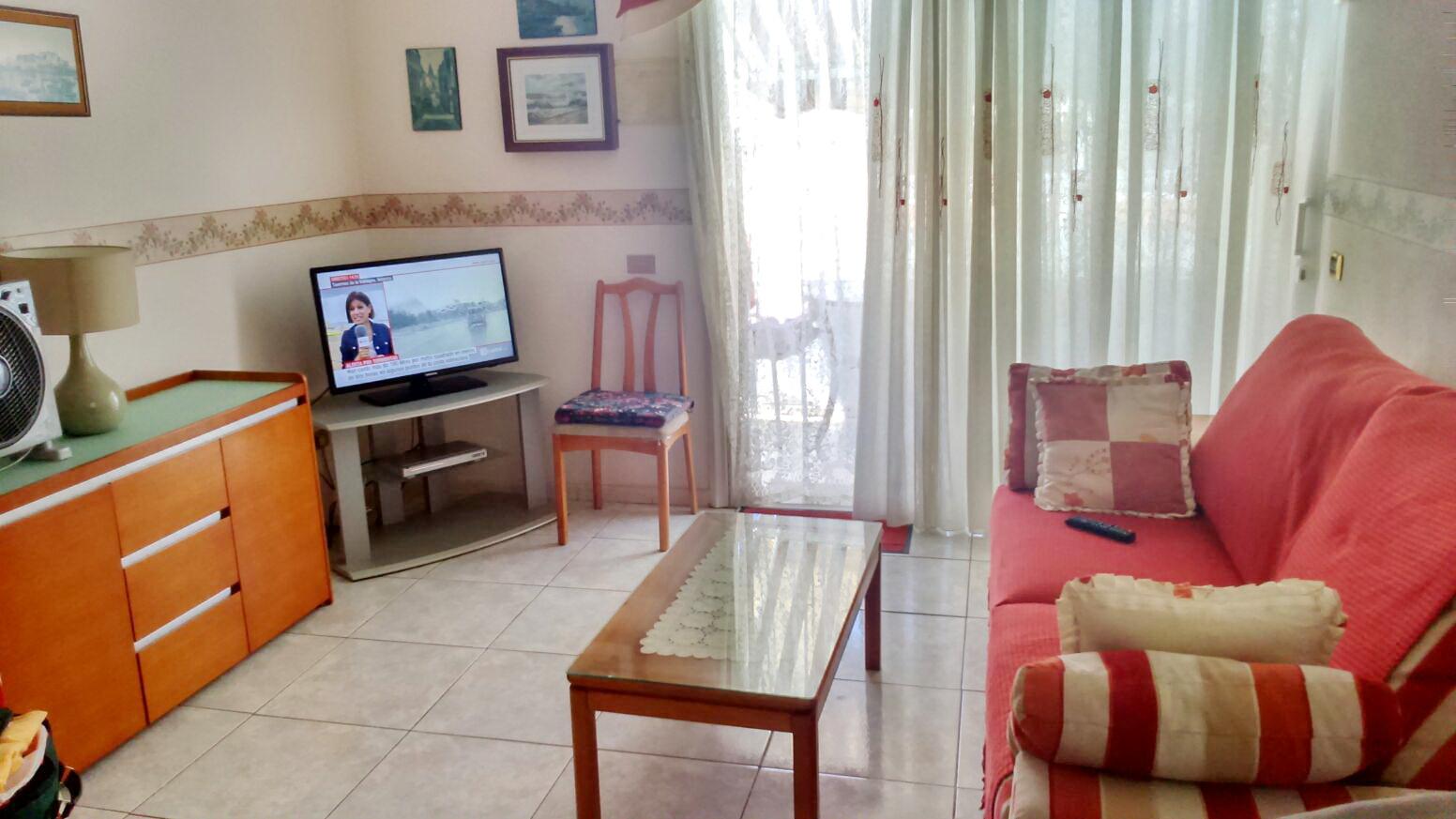 Las Floritas – 1 bedroom apartment – Las Americas