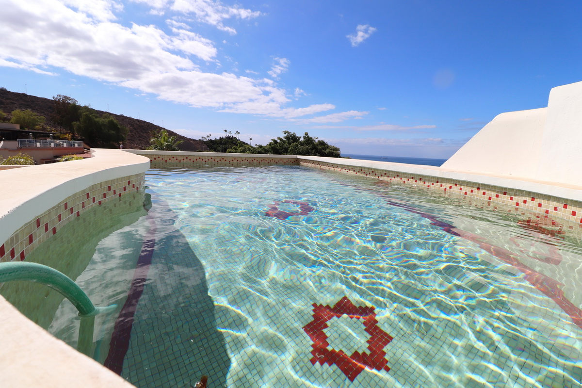 Villa – 3 bedrooms – Pool – Ocean views