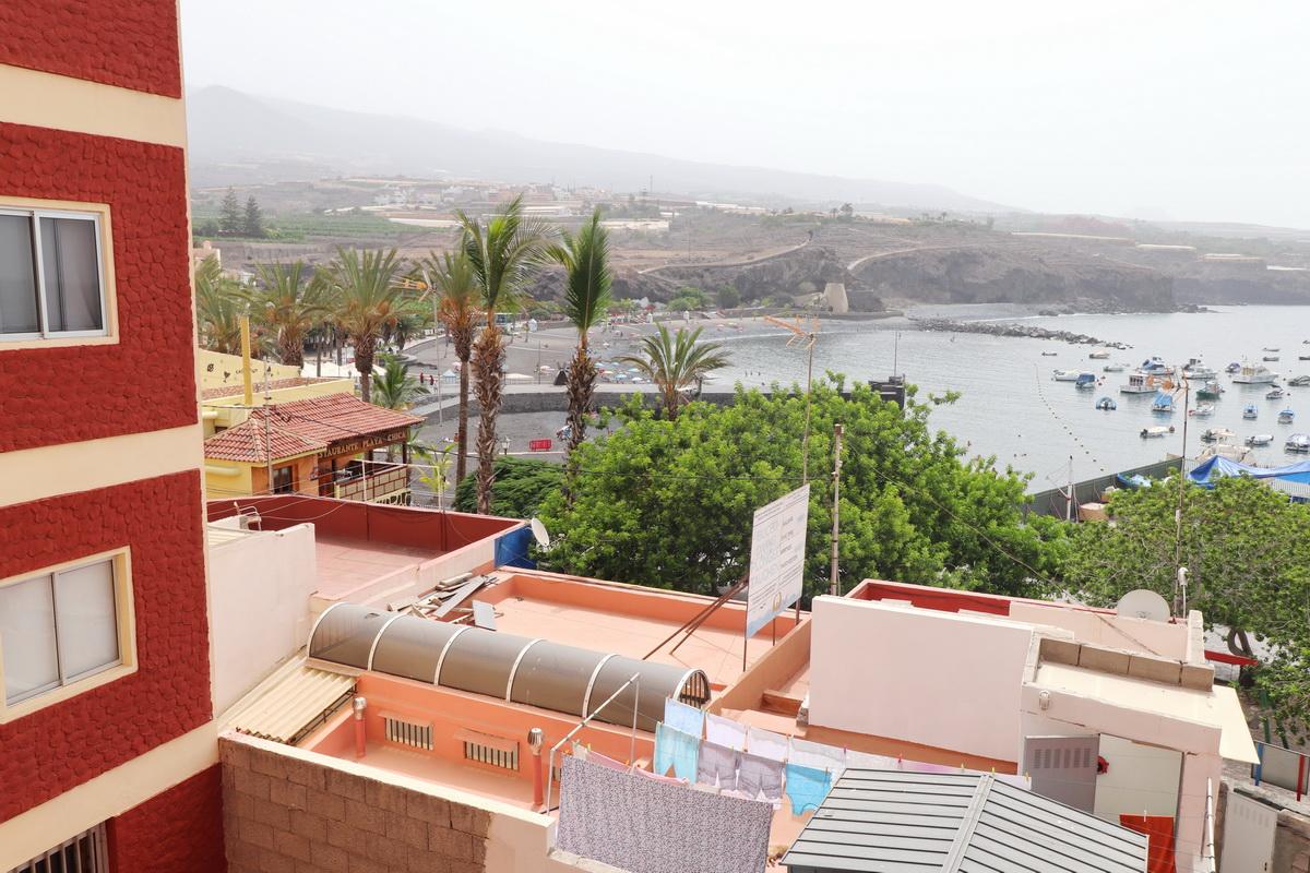 Playa San Juan – 1 bedroom – views