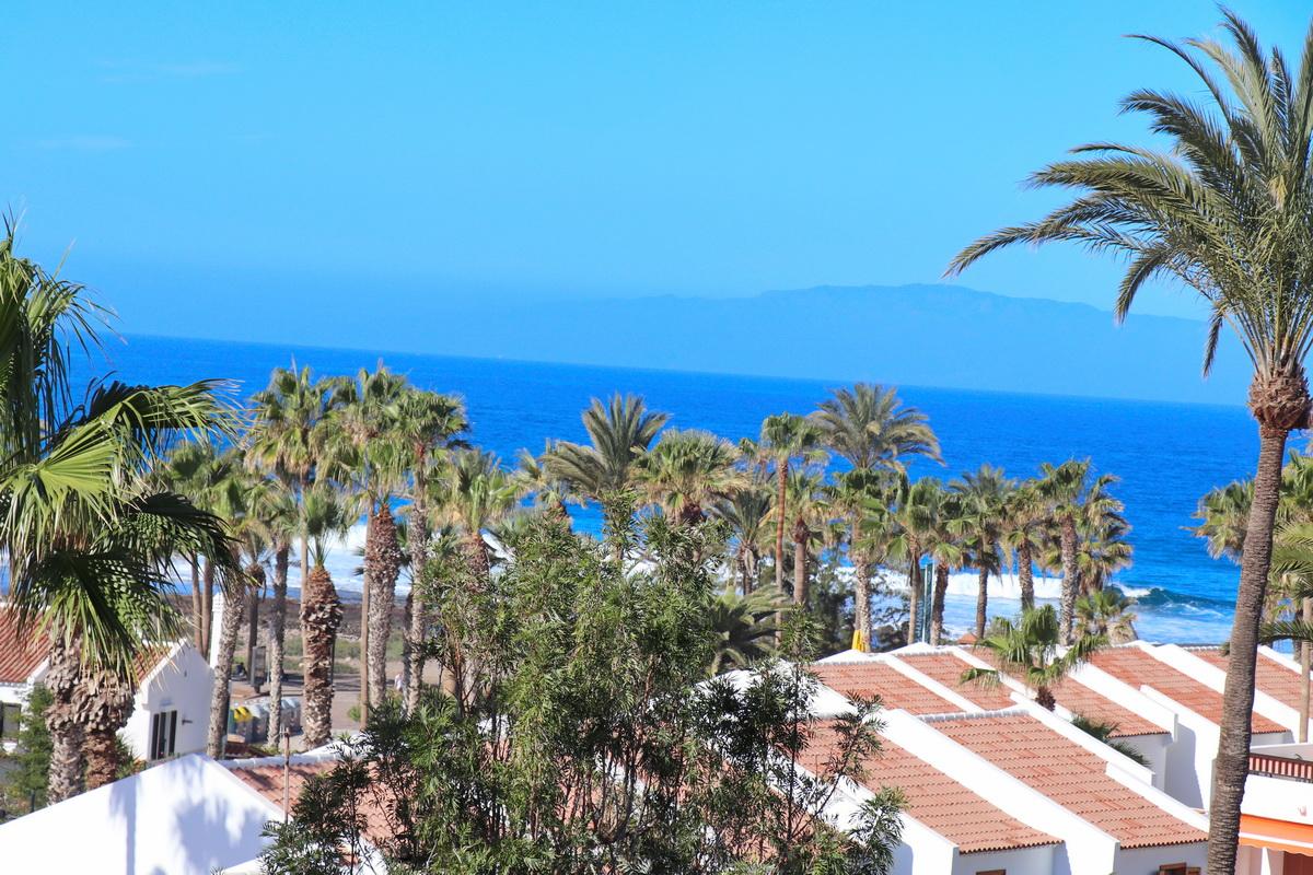 1 bedroom Parque Santiago 2 – Ocean views